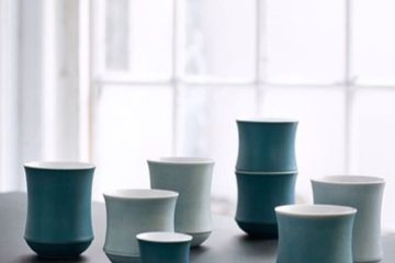 ceramic danish design