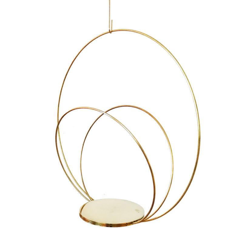 Medium-CirclePodium-KajaSkytte-Brass-Podium-Decoration-Decor-Plants-Exhibit-Rings-Messing-giv dette som gave-10 bedste gaveidéer-gaveidé-gave ide-udstilling-præsentering-tilbehør til planteplanet-stefansgade-nørebro-norrebro present-gift-norrebro-cheap-luxury-billig luksus-galaxe gave-galakse med marmor-galakse design