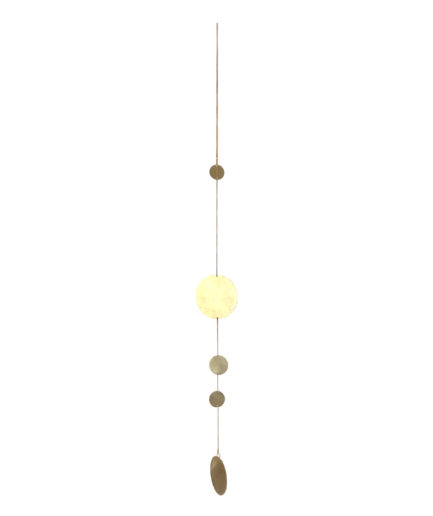 5-Rain-KajaSkytte-Brass-Chain-Decoration-GiftIdea-DanishDesign-Vesterbro-Copenhagen-CopenhagenDesign-present idea-danish-copenhagen-local designer-designer kollektivet-stefansgade-new designs-in store-webshop