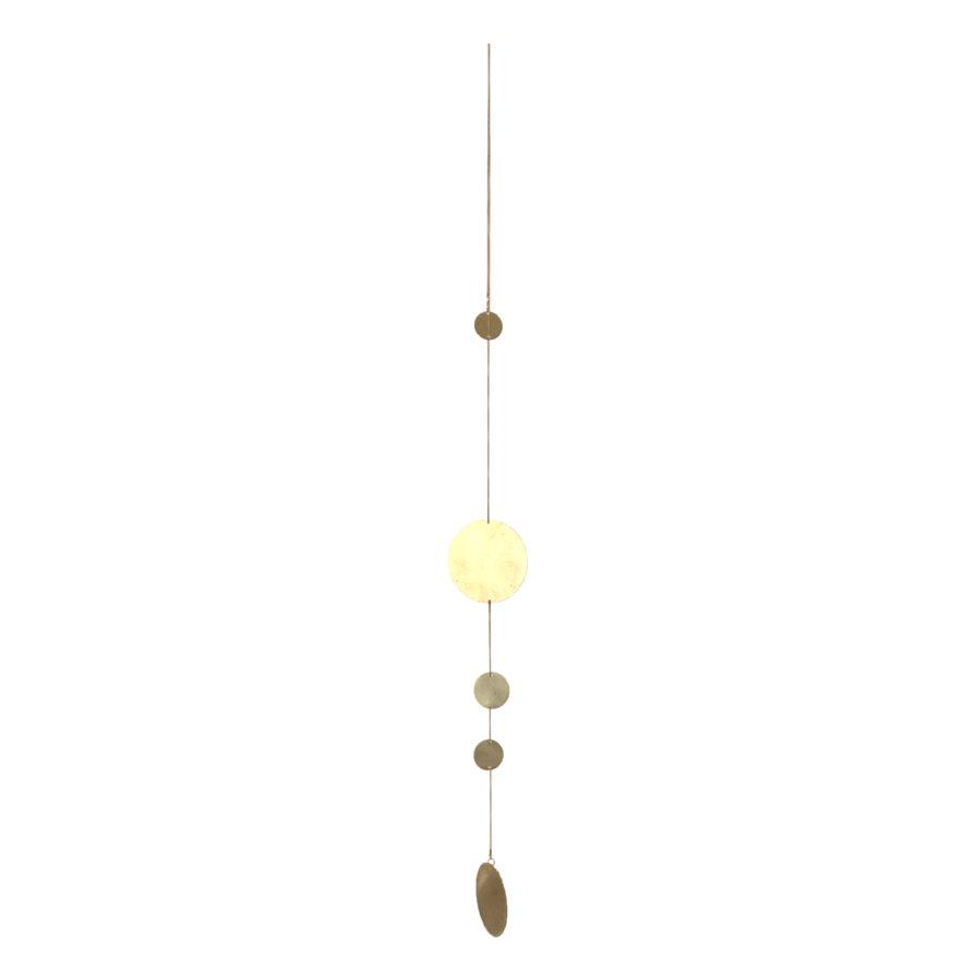 5-Rain-KajaSkytte-Brass-Chain-Decoration-GiftIdea-DanishDesign-Vesterbro-Copenhagen-CopenhagenDesign-present idea-danish-copenhagen-local designer-designer kollektivet-stefansgade-new designs-in store-webshop